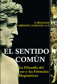 EL Sentido Comun (Edição Fac-símile)