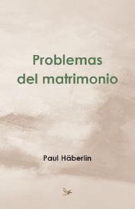 Problemas Del Matrimonio