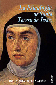 La Psicología de Santa Teresa de Jesús (Edição Fac-símile)
