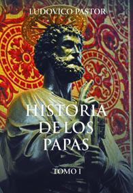Historia de Los Papas - (Coleção Completa - 39 Volumes) em castelhano (Edição Fac-símile)