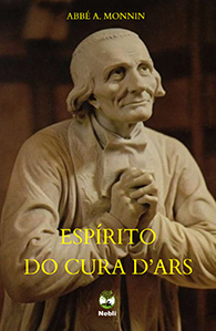 Espírito do Cura Dars