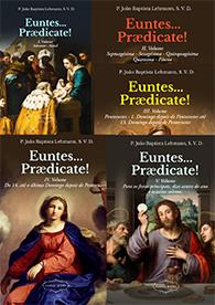 Euntes Praedicate - (em 5 Volumes)