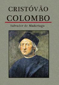 Cristóvão Colombo (Edição Fac-símile)