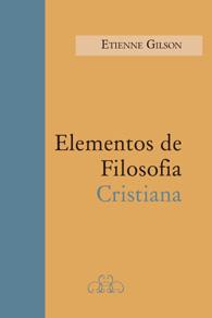 Elementos de Filosofia Cristiana - (em castelhano)  (Edição Fac-símile)