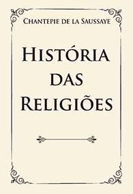História das Religiões (Edição Fac-símile)